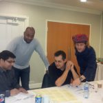 Being an effective Scrum Master
