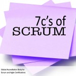7 C's of Scrum