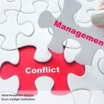 Conflict Management and SCRUM