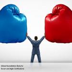 Various Conflict Management Techniques in SCRUM Process