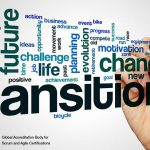 Agile Transition: What and How?