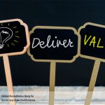 Delivering Value in Scrum