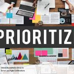 What is prioritization in SCRUM?