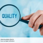 "What does ""Quality"" means in Scrum?"