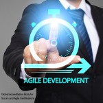 Role of Chief Scrum Master in Large Projects