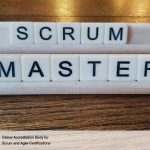 A Scrum Master Wears Multiple Hats