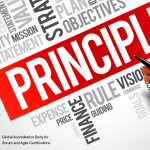 Scrum is, Principally, About Principles