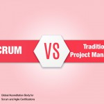 Scrum vs. Traditional Project Management