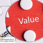 Scrum Delivers Value-driven Delivery