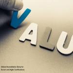 Scrum Provides Value-driven Delivery
