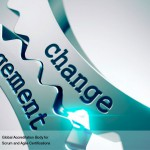 Change management in Scrum Framework