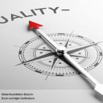 How is Quality related to Scope and Business Value?