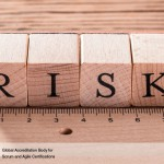 Management of Risks in a Scrum Environment