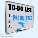 The Principle of Prioritization